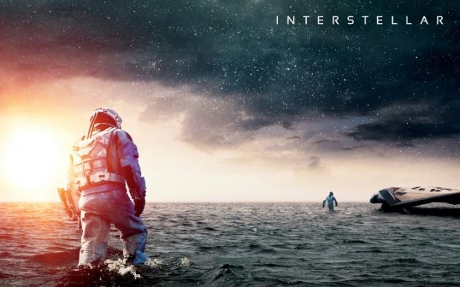 Interstellar – Przyszłość zapisana w gwiazdach