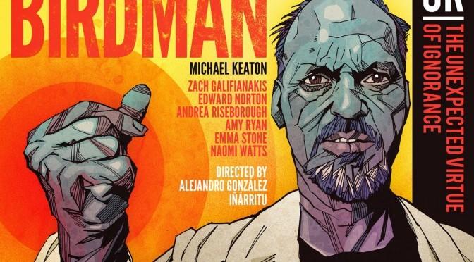 Birdman – Filmowy autoportret