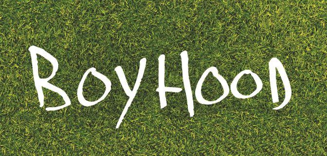 Boyhood – Dorastanie na ekranie