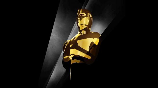 Testosteron godny Oscara