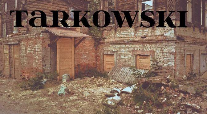 Nie wiesz o co chodzi w filmach Tarkowskiego? Obejrzyj video esej.