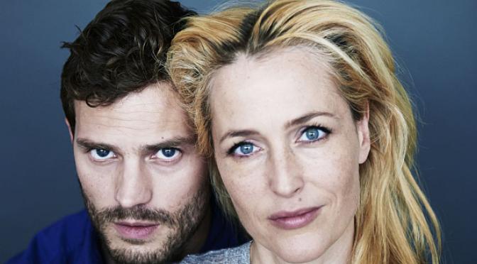 The Fall –  Sezon 2 – Mordercza psychika kobiet
