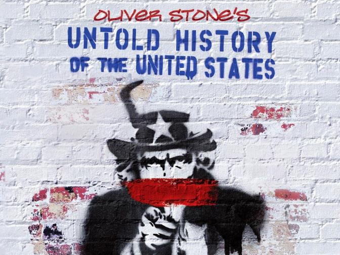 Nieopowiedziana historia Stanów Zjednoczonych Ameryki – Prawda ekranu
