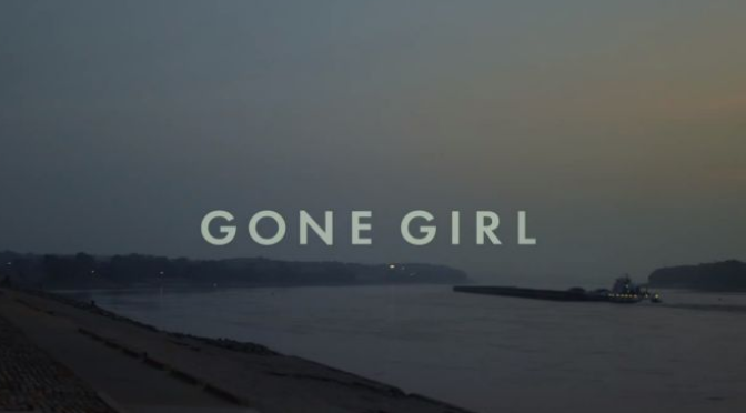 Zaginiona dziewczyna – Trailer nowego filmu Finchera