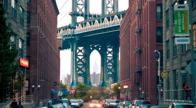 My Brooklyn – Przejęcie dzielnicy przez deweloperów.